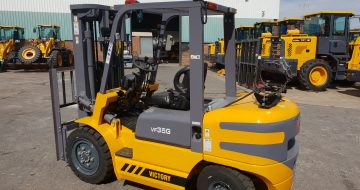 Forklift Buying Guide Australia