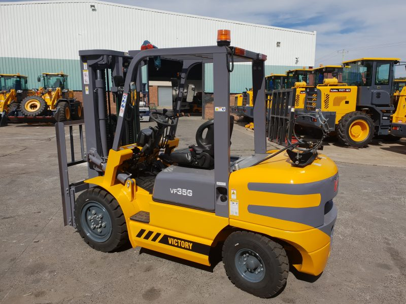 Chinese Forklift Guide