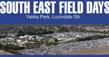2019 South East Field Days (Site 651)