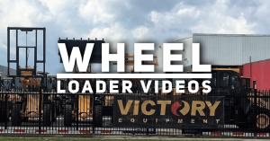 Wheel Loader Videos Australia