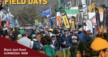 AgQuip Field Days 2019